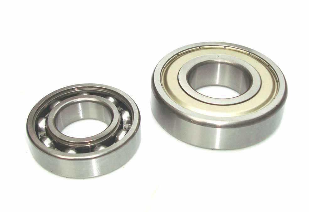 Replacing motor bearings for Washing machine motor bearings