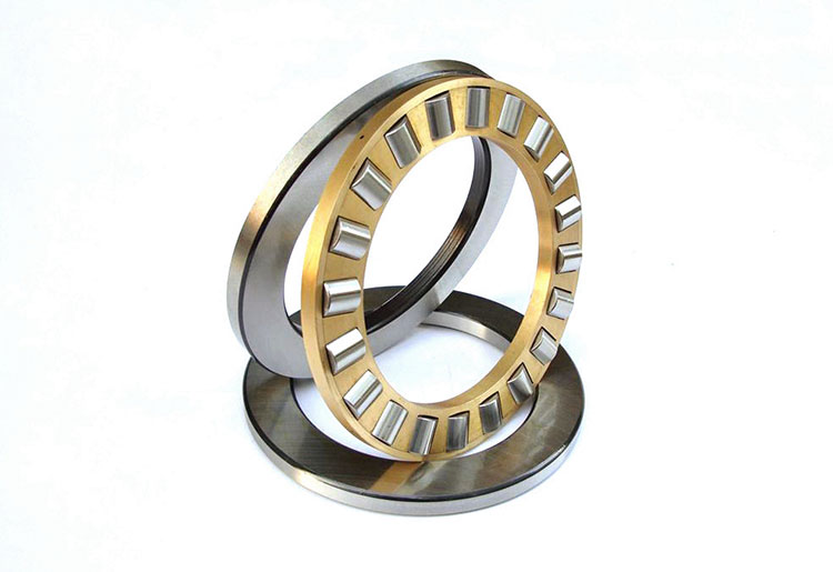 81108-TV Cylindrical roller thrust bearing for replace INA bearings