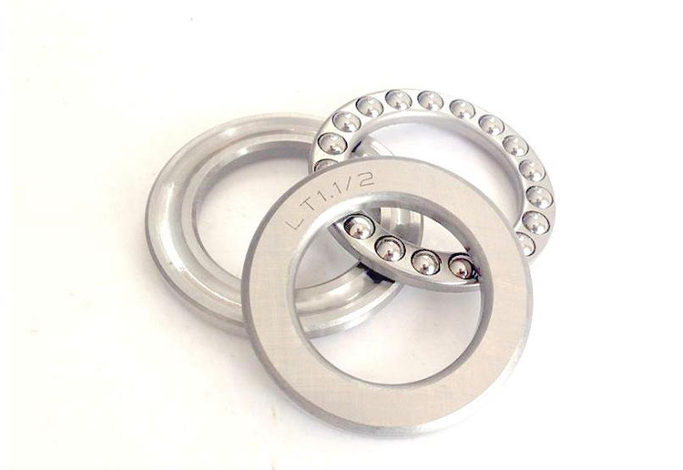 wholesale inch thrust ball bearings FT1 1/2