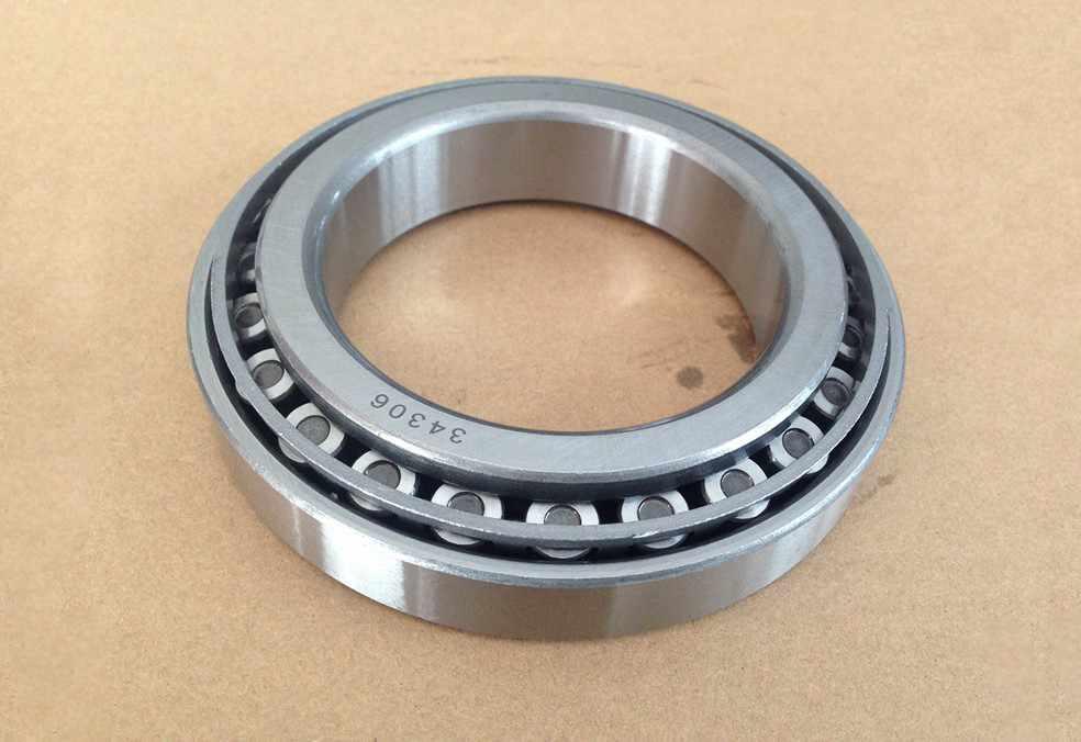 34306/34478 inch taper roller bearings